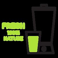 Fresh Juice 3