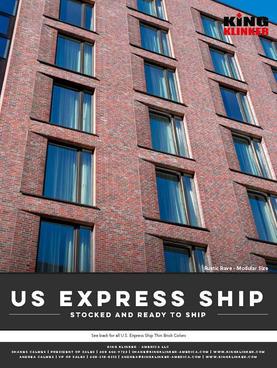 US Express Ship