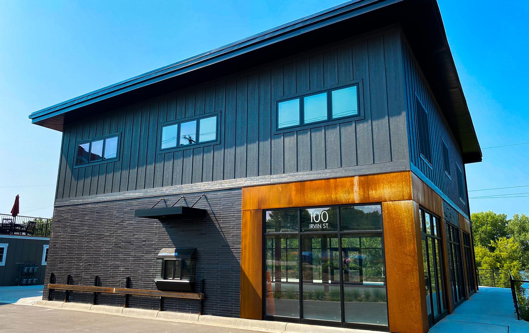 Community Center - Onalaska, Wisconsin