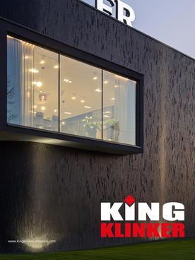 King Klinker of the Americas Catalog 2021