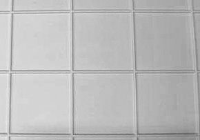 Stacked Bond 16x16 Tile