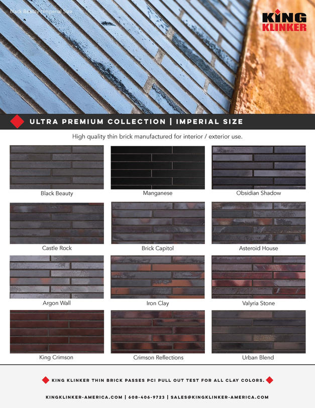 Ultra Premium Collection