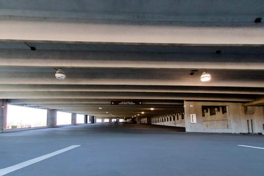 Alpharetta Interior ramp