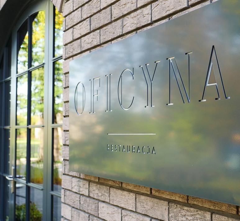 Oficyna Restauracja - Poland