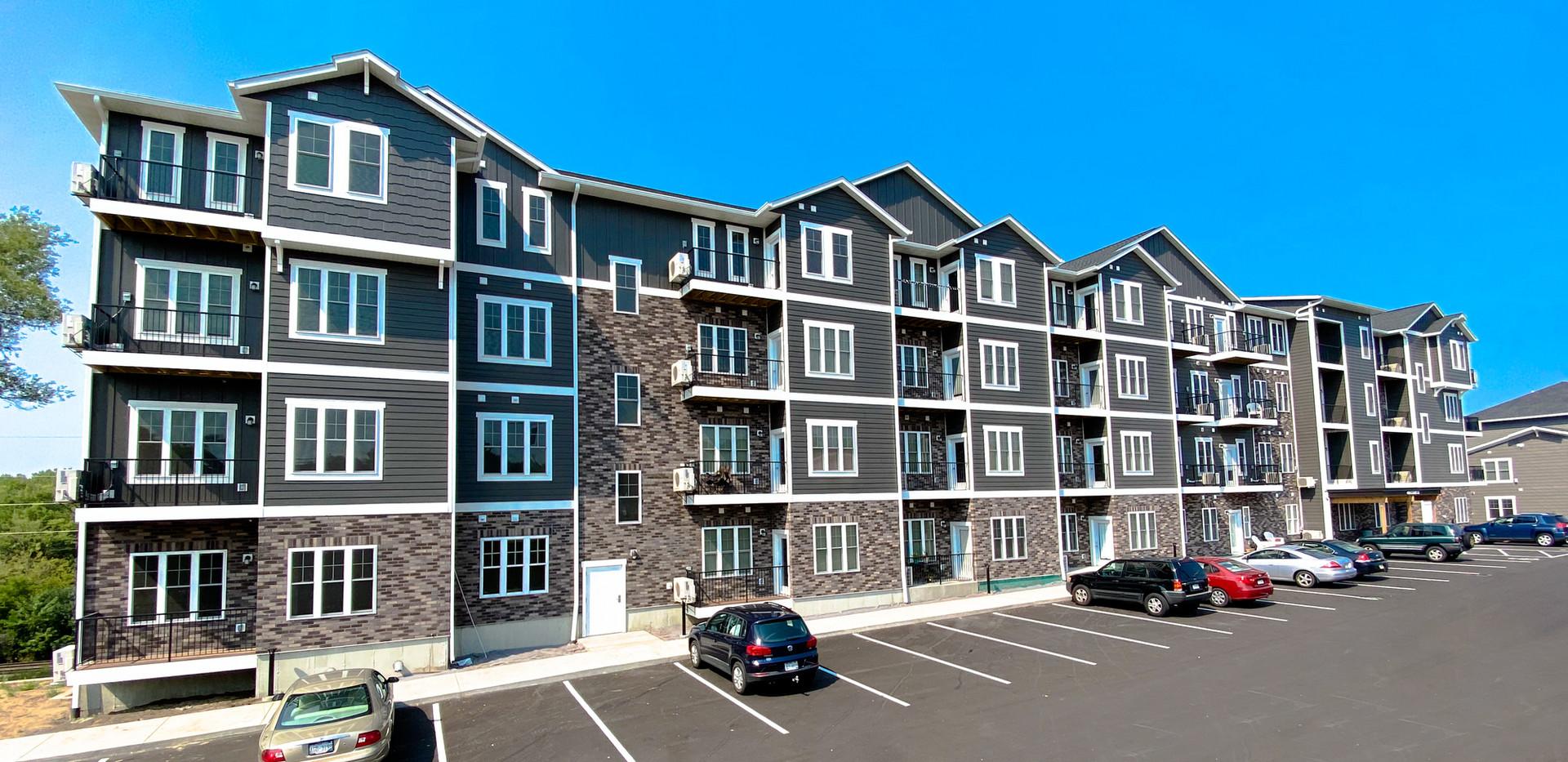 Great River Residence - Onalaska, Wisconsin