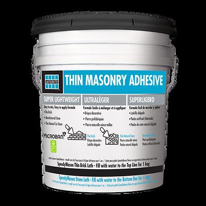LAT_9364-0001-21 _5 Gal Thin Masonry Adh
