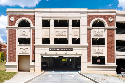 Alpharetta PD West Entry
