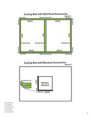 Advanced Formliners Accessories Installation Instructions