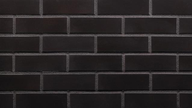 Onyx Black Glazed