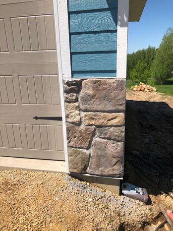 Speedymason Stone Lath - Exterior