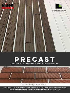 Precast