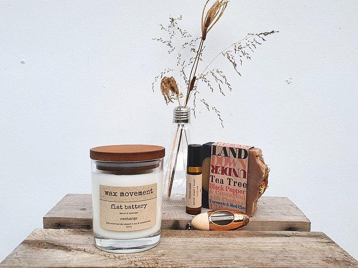 Aromatherapy Gift Box 3
