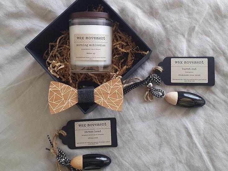 Aromatherapy Gift Box 1