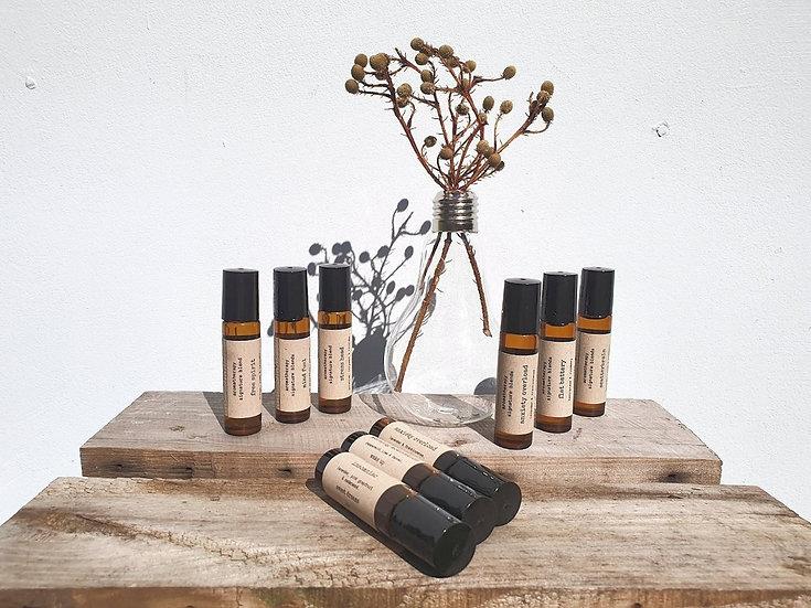Aromatherapy Gift Box 6