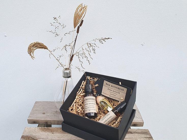 Aromatherapy Gift Box 2