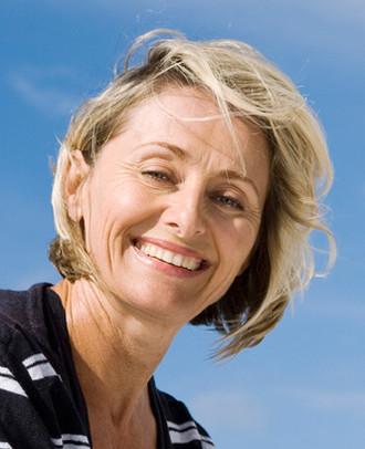 Ménopause : Apprivoiser les changements