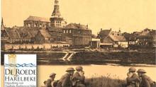 Vertelwandeling in het spoor van de Eerste Wereldoorlog