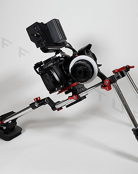 Location GH5s + rig