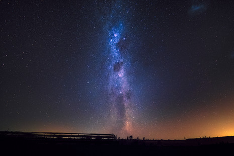 colorful-milky-way