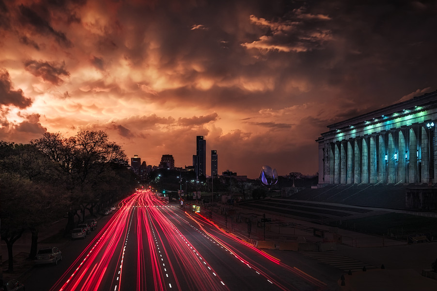 long-exposure-buenos-aires-argentina