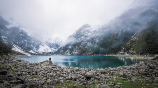 lake-marian-new-zealand