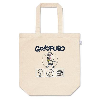 Go!OFUROトート