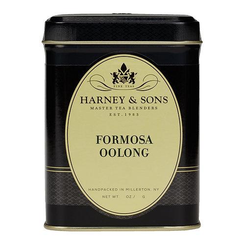 Formosa Oolong Loose Leaf Tea
