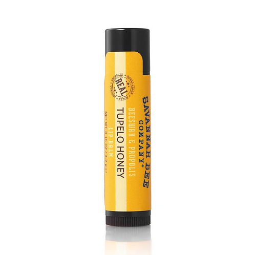 Savannah Bee Company Lip Balm