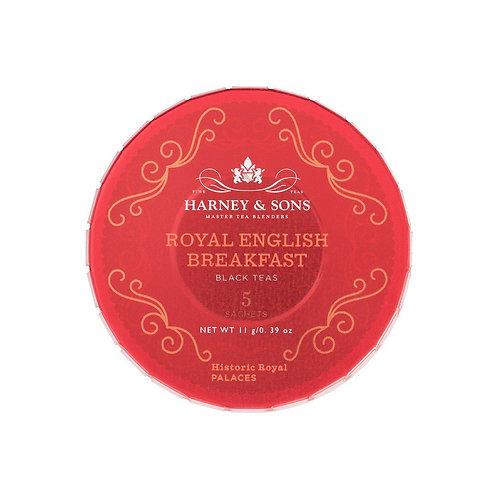 Harney & Sons Royal English Breakfast Tea Tagalong