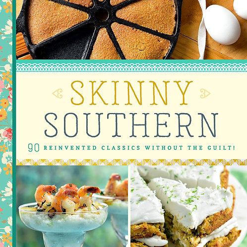 Skinny Southern Cookbook