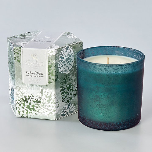 Roland Pine 15.5oz Candle