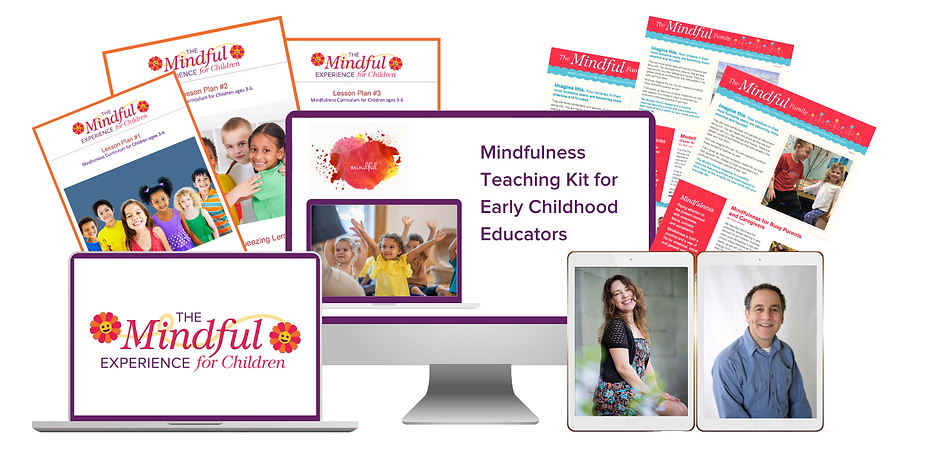 Welcome to Mindfulness Made Simple for B