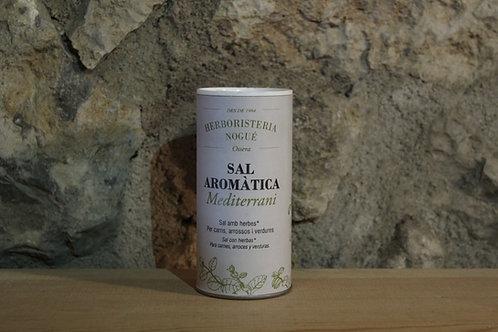 Sal aromàtica Mediterrani