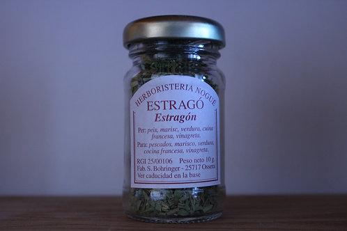 Estragó