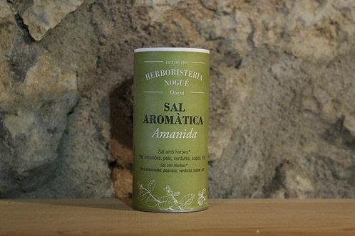 Sal aromàtica amanida