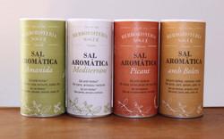 sals aromàtiques