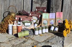 Herboristeria Nogue productes