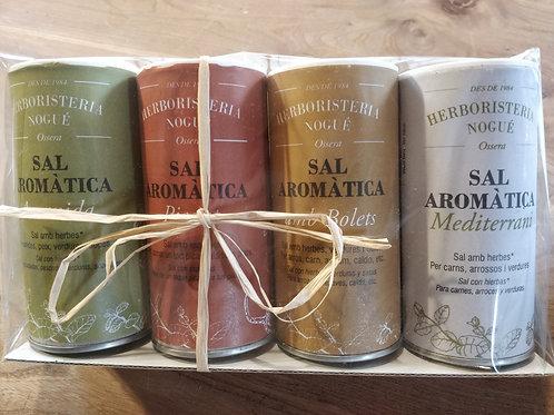 Pack regal sals aromàtiques