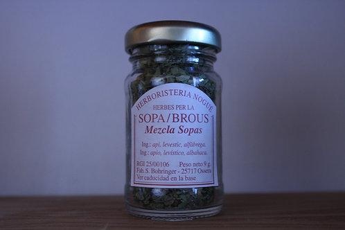 Sopa/brous