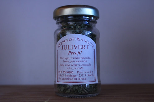 Julivert