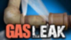We repair leaking Gas Pipe