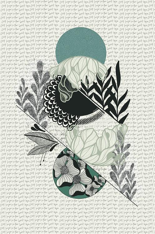 self love (print)