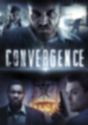 Convergence with Ethan Embry, Clayne Crawford, Mykelti Williamson, Written and Directed by Drew Hall - a Frame 29 Films thriller.