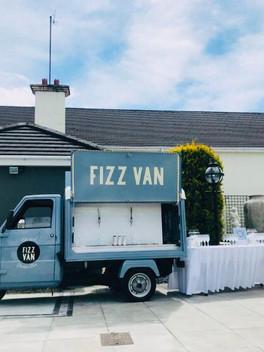 Fizz Van Ireland