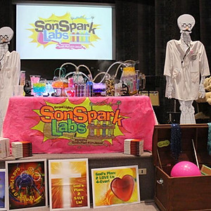 VBS Sonspark Labs