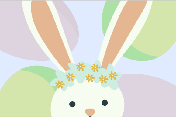 Drive Thru Easter Egg Hunt!