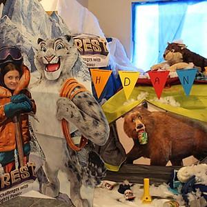 VBS Everest