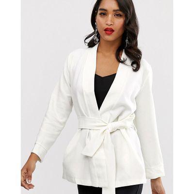 Kimono Tie Jacket