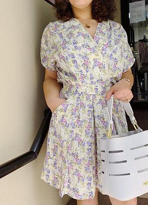 Anah Dress
