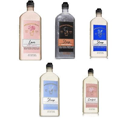 Classic Aroma Shower Gel
